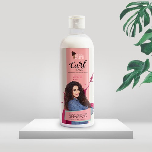 Coconut Milk Restore & Replenish Shampoo